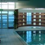 Realizacja basenu kąpielowego